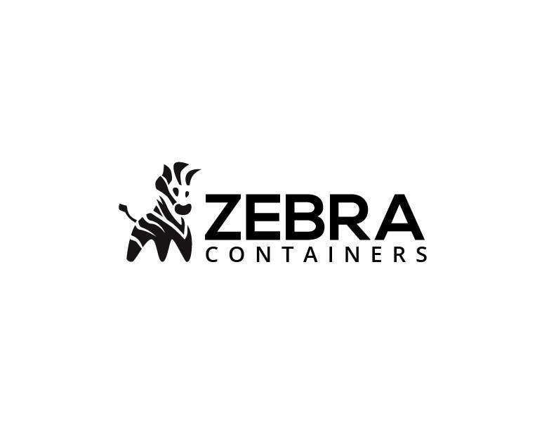 Contest Entry #                                        12                                      for                                         Design a Logo for container company