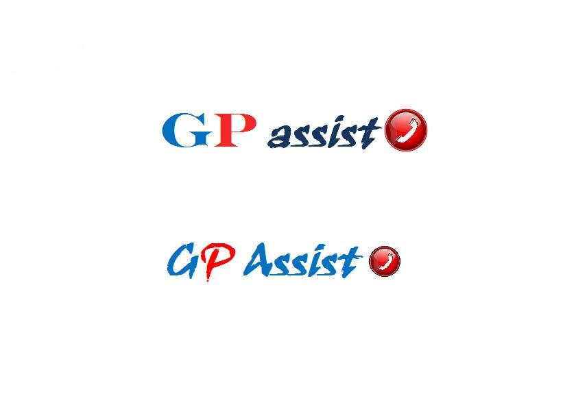 Inscrição nº 198 do Concurso para GP Assist Design