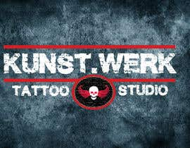#7 for Logo Design Tattoo Studio by shivzy