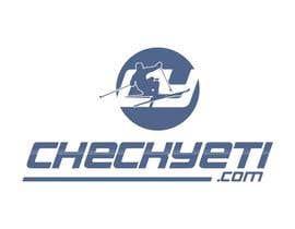 #35 para Design a Logo for CheckYeti.com por paijoesuper