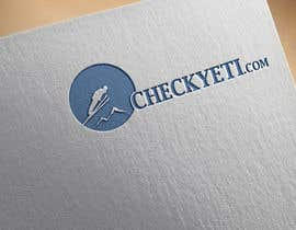 #20 cho Design a Logo for CheckYeti.com bởi unnamed21aug