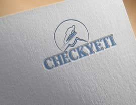 #21 for Design a Logo for CheckYeti.com af unnamed21aug