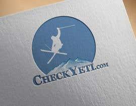 #37 para Design a Logo for CheckYeti.com por unnamed21aug