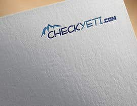 #27 for Design a Logo for CheckYeti.com af eslamalaaeldin