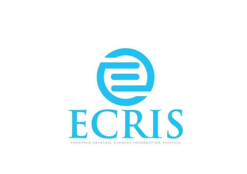 Contest Entry #8 for Develop logo and Corporate Identity for ECRIS
