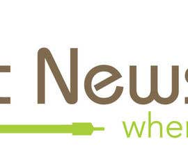 #88 for Design a Logo for i Trust News Wire by mayalogic