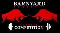 Logo Design Konkurrenceindlæg #6 for Barnyard Beatdown CrossFit Competition Logo