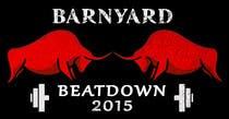 Logo Design Konkurrenceindlæg #7 for Barnyard Beatdown CrossFit Competition Logo