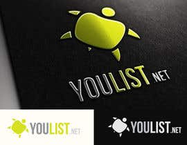 #52 for Design a Logo for Youlist.net af DigiMonkey