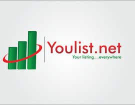 #6 for Design a Logo for Youlist.net af Ibrahimmotorwala