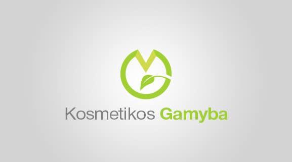 Kilpailutyö #31 kilpailussa Design a Logo for cosmetics recipe website
