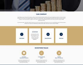 #5 untuk corporate design for a holding company oleh gravitygraphics7