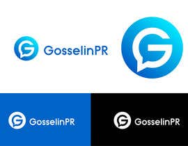 #31 cho Design a Logo for Gosselin PR bởi asela897