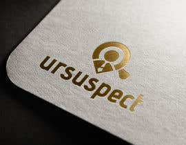 #100 for Design a Logo for ursuspect.com by kristirushiti