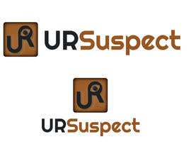 #22 for Design a Logo for ursuspect.com by KillerPom