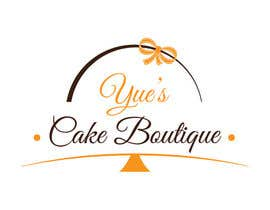 #3 for Develop a profile (logo, business card, sticker) for a Cake Store af SoundOfFairies