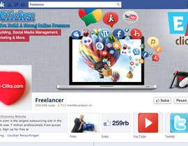 #18 cho Design a Cool Banner For Ez-Clicks bởi shipbuysale