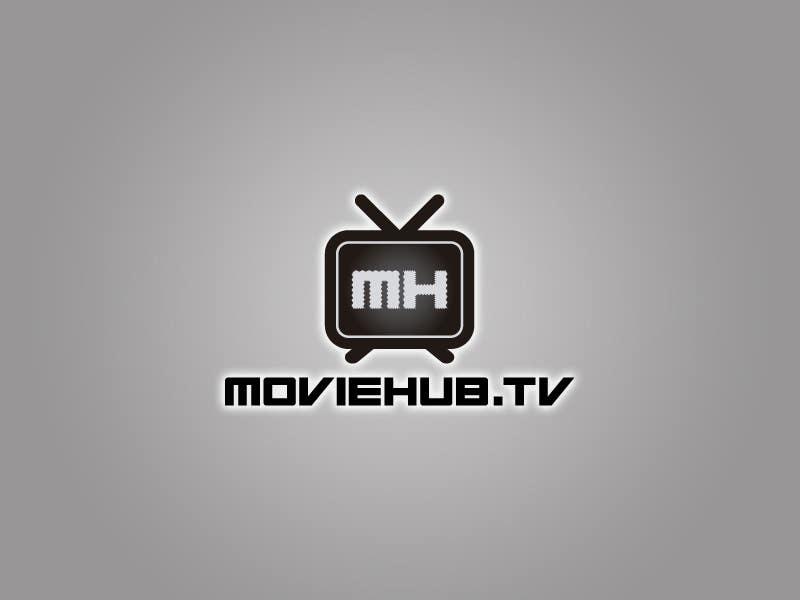 Inscrição nº 4 do Concurso para Design a Logo for MovieHub.Tv