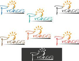"#24 for Design a Logo for the word ""Prahas"" which in english is colours af infosouhayl"
