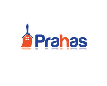 "#29 for Design a Logo for the word ""Prahas"" which in english is colours af sheraz00099"