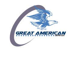 #11 for Design a Logo for Great American af IAN255