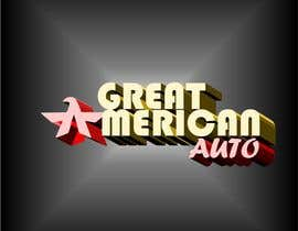 #22 for Design a Logo for Great American af nishantjain21