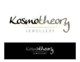 #77 for Logo for Jewellery by lasiktacd