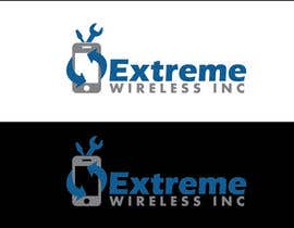 #16 cho Design a Logo for Extreme Wireless bởi iakabir