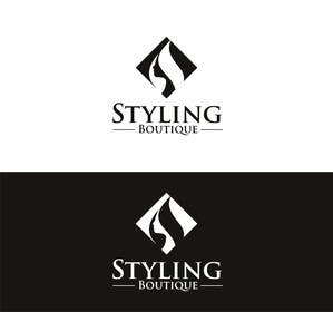 usmanarshadali tarafından Design a Logo for hair products boutique için no 18