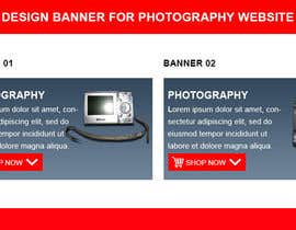 #10 for Design a banner for a home page shop af torikul96