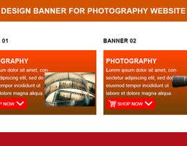#13 for Design a banner for a home page shop af torikul96