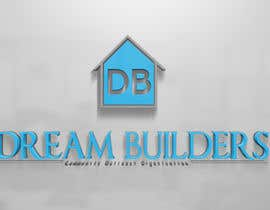 #173 cho Design a Logo for DreamBuilders Inc. bởi ciprilisticus