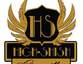 #31 cho Design a Logo for HIGH SHISH Cigarillos bởi DarCheNS