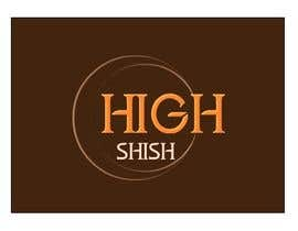 #30 cho Design a Logo for HIGH SHISH Cigarillos bởi AleksanderPalin