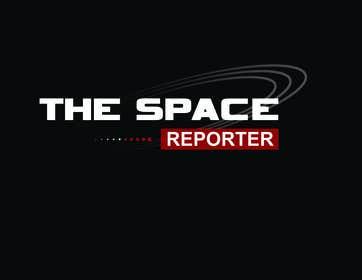 #295 cho Design a Logo for website, The Space Reporter bởi sandrazaharieva