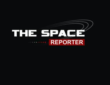#295 untuk Design a Logo for website, The Space Reporter oleh sandrazaharieva