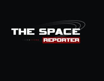 #296 untuk Design a Logo for website, The Space Reporter oleh sandrazaharieva
