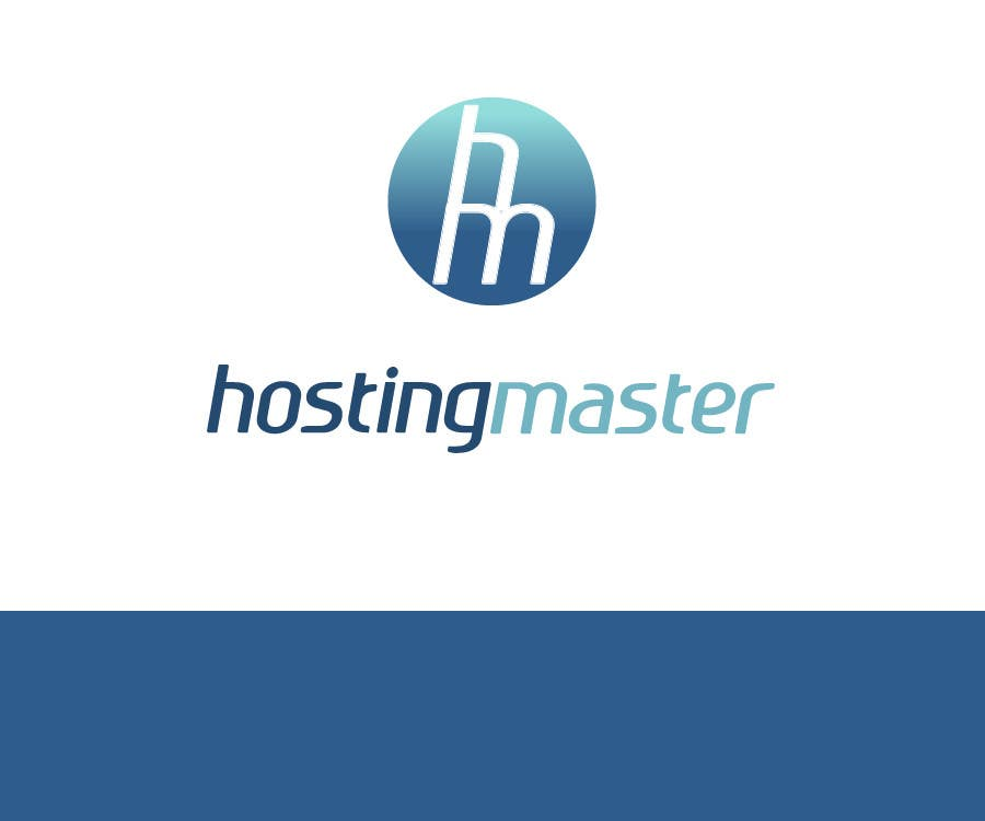 #31 for Develop a Logo/Corporate Identity for HostingMaster by zlayo