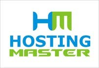 Contest Entry #42 for Develop a Logo/Corporate Identity for HostingMaster