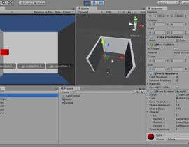 #5 for Camera control in Unity 3D using C#. by elpepi