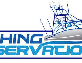 #76 untuk Design a Logo for FishingReservations.com oleh aitra