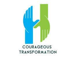 #2 for Courageous Transformation Logo af vasubhawsinghka