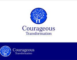 #13 for Courageous Transformation Logo af edso0007