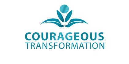 #8 for Courageous Transformation Logo af darkavdarka