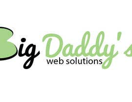 #51 for Design a Logo for Big Daddy's Web Solutions by swethaparimi