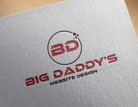 #27 for Design a Logo for Big Daddy's Web Solutions af Syedfasihsyed