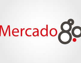 #179 for Logo for MercadoGO by Meer27