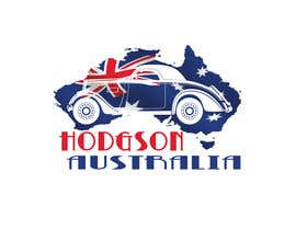 #16 para HODGSON AUSTRALIA por zelimirtrujic
