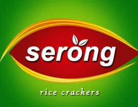 #117 para Logo Design for brand name 'Serong' de salvohazel