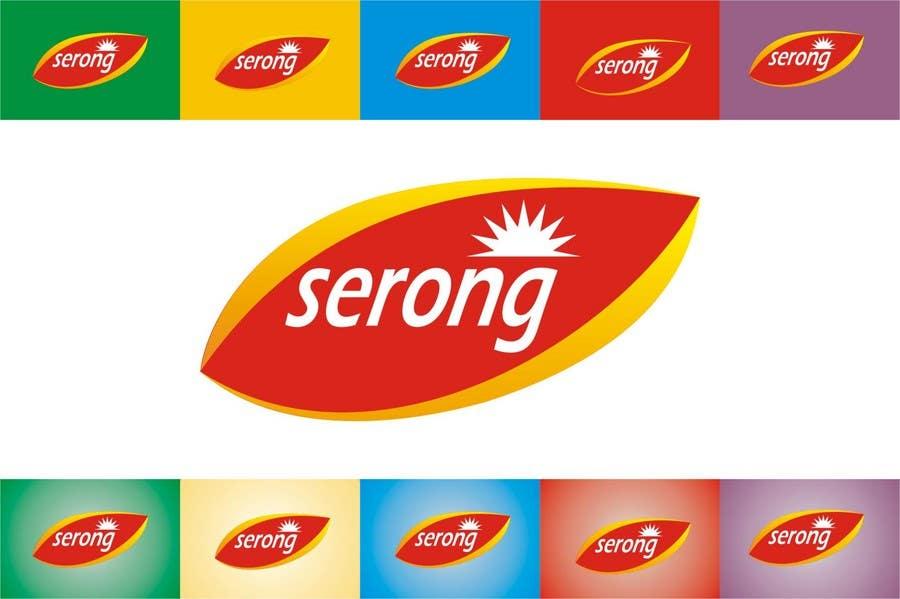 #242 for Logo Design for brand name 'Serong' by innovys